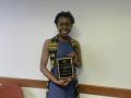 Astrid and Award