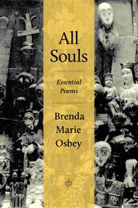 """Brenda Marie Osbey """"All Souls"""" poetry book"""